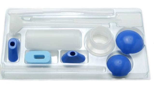 Kit de Cimentação